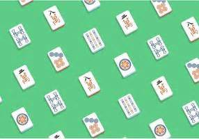 pattern mahjong games mahjong game download free vector art stock graphics