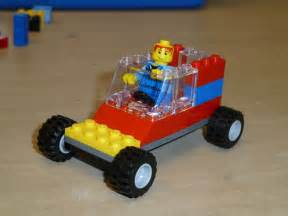 Lego Cars Create A Lego Car Get The Votes Become A
