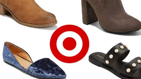 Here There Shoe Trends Now by 5 Fall Shoe Trends You Can Shop On Target Now