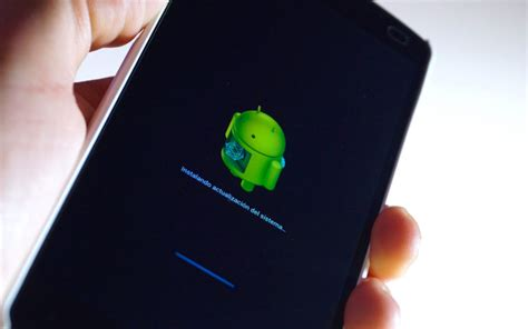 how to update android the state of android security part 1 software updates