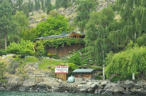 Cabins Lake Chelan by 17 Best Images About Shanhome Cabin Exterior On