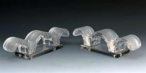 bicchieri lalique decanter lalique antiquariato in francia