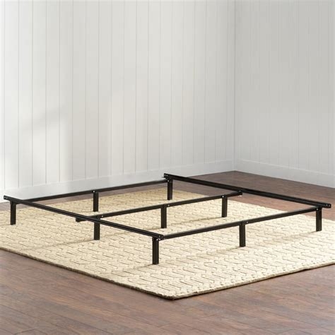 how do you say bed frame in wayfair basics wayfair basics metal bed frame reviews wayfair