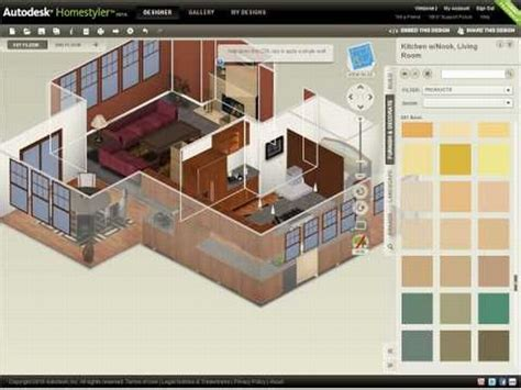home design tool 3d 10 best interior design software or tools on the web ux