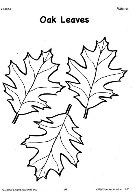 printable fall leaf patterns leaf printable pattern printable fall leaves patterns