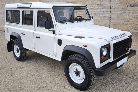 land rover jeep defender for sale 595 best 4x4 images on pinterest land rovers land rover