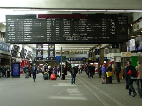 De Montparnasse Its Time by Gare Montparnasse Soundlandscapes