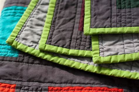 How To Finish Quilt Binding by How To Finish A Quilt Binding Sewing Other Stuff