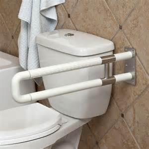 Bathtub Grab Bar by Marion Wall To Floor Bathtub Grab Bar White Bathroom