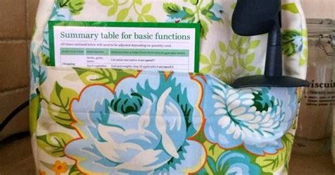 pattern emporium thermomix cover pattern emporium pattern hack convert the tm31 thermie