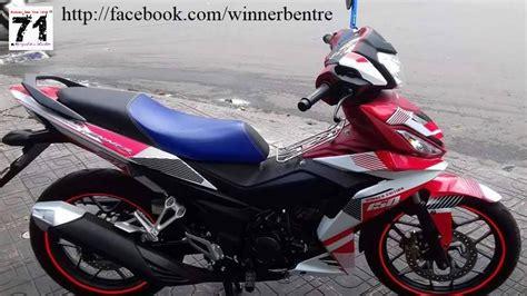 Striping Supra Gtr 150 2016 Merah galeri modifikasi striping honda supra gtr 150 versi rwb
