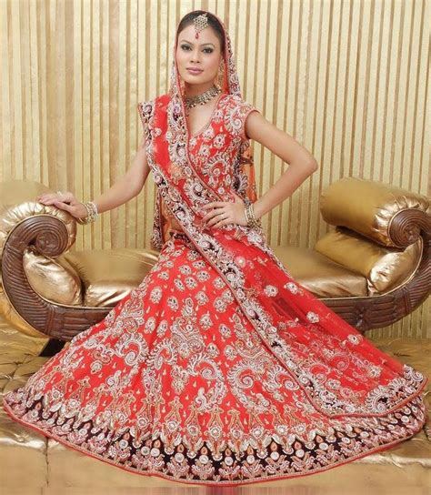 Heavy Bridal Lehangas Baju India 43 43 best ideas about bridal lengha on couture week vikram phadnis and indian bridal