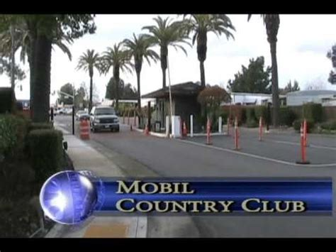 mobil country club mobile home park