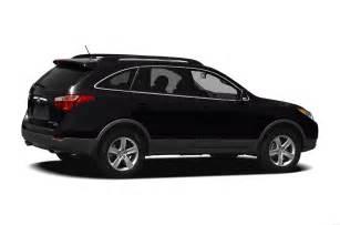 2012 Hyundai Suv 2012 Hyundai Veracruz Price Photos Reviews Features