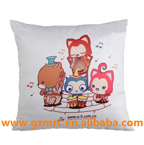 Where To Buy Pillow Cases by Sublimation Pillow Heat Transfer Pillow Buy Sublimation Pillow Bulk Pillow Cases