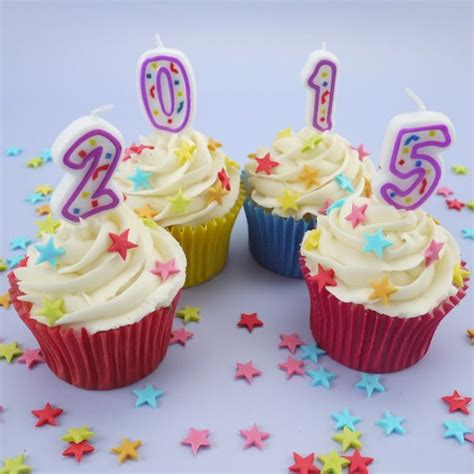 Cupcake New Year Isi 4 17 best images about new years cakes cookies on shops edible glitter and at