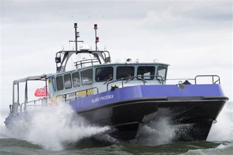 phoenix fleet boats an exciting new addition to the crc fleet commercial