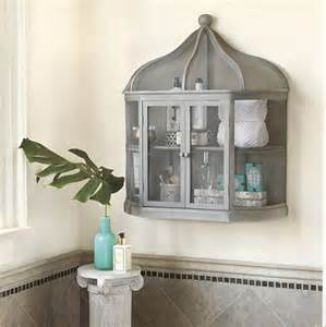 Ballard Design Furniture aviary birdcage decorative shelf traditional display