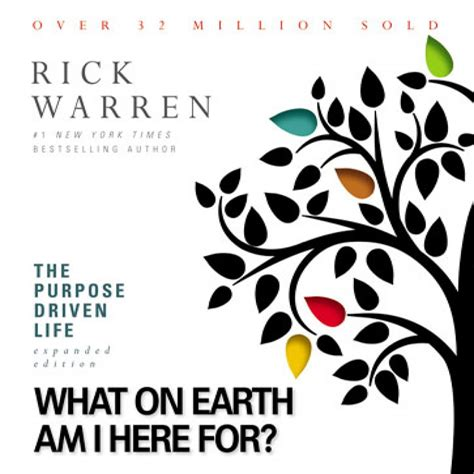 a s purpose book pdf the purpose driven expanded edition by rick warren