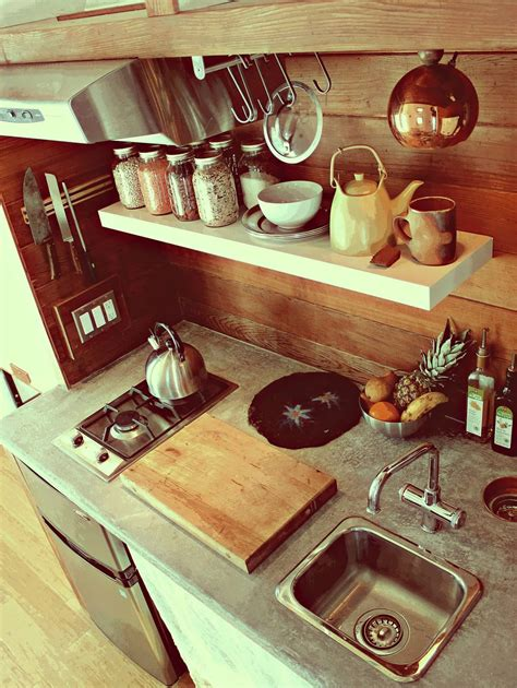 13 tiny house kitchen designs we tiny house for us