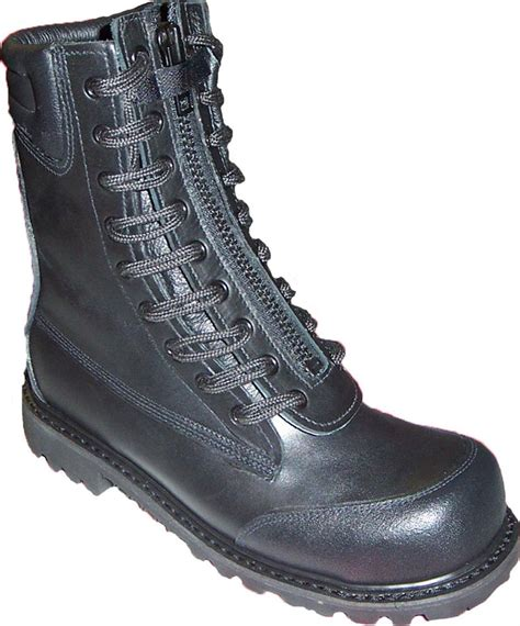 station boots 28 images thorogood safety toe zipper