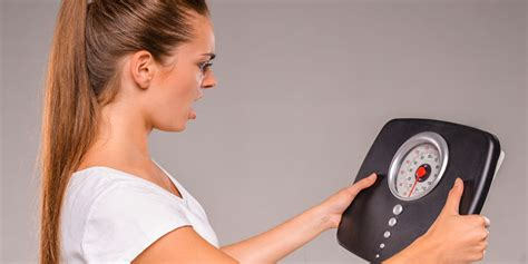 This Exercise Causes Weight these 6 conditions are what causes unintentional weight gain
