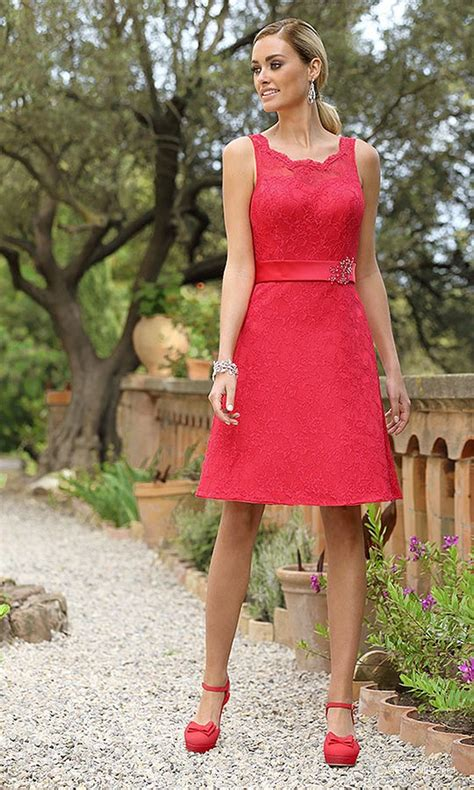 Brautkleid Rot Spitze by Etwas Anderes In Rot Auf Ihrer Hochzeit Persunkleid
