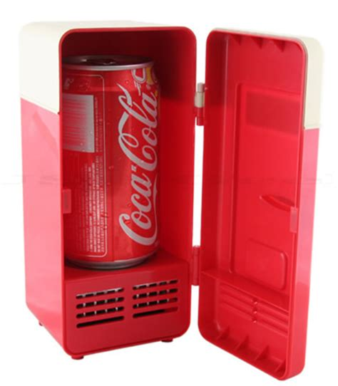 Lemari Es Coca Cola usb buzdolab箟 usb s 252 p 252 rge mekanizmal箟 sigara tabaka