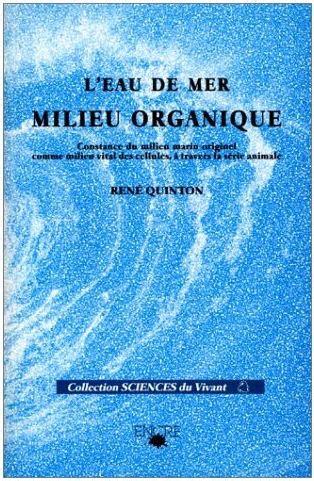1359867961 l eau de mer milieu organique he e umauma ohana 11 22 海水による療法 終日 文献を読み漁る