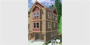 narrow lot duplex house plans narrow and zero lot line