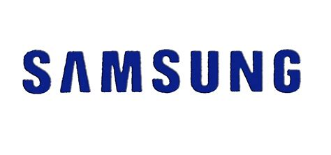 history of all logos all samsung logos