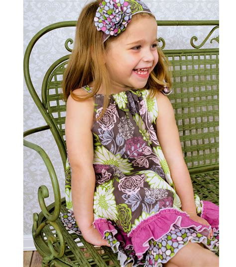 Hailey Ruffle 1 Ruffle Dress Joann Jo