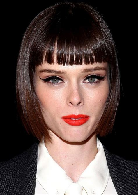 Blunt Bob Hairstyles by Summer Hairstyles 2017 Hair Trends For Summer