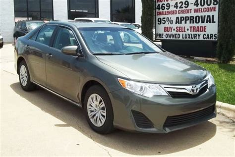 Toyota Cheapest Car Toyota Camry 2012 Review Where To Get The Cheapest Ones