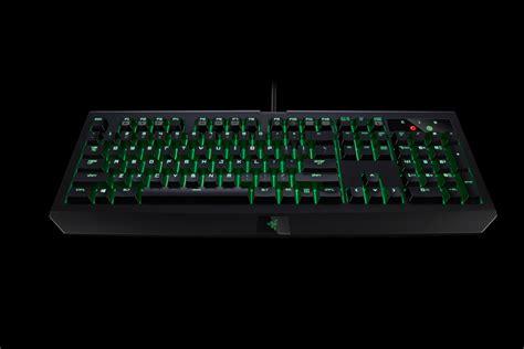 Keyboard Komputer Razer razer blackwidow ultimate mechanical keyboard
