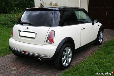 1shot A 039 Rok Mini mini one d panorama komp stylizacja cooper pepper white ł 243 dź sprzedajemy pl