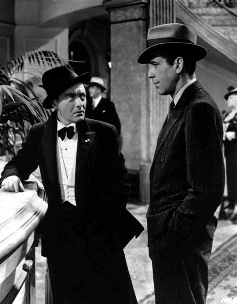 CLASSIC MOVIES: THE MALTESE FALCON (1941)