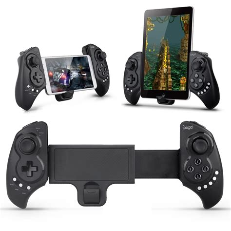 Inverter Chair Ipega Bluetooth Gamepad For Smartphone And Tablet Pg
