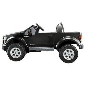 Power Wheels Ford F150 Truck By Fisher Price Power Wheels 174 Ford F 150 Shop Power Wheels Ride On Cars