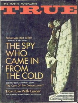 the spy who came double o section book review the spy who came in from the cold 1963