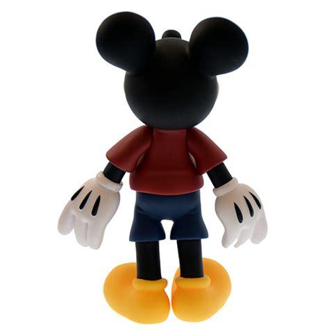 Disney Vinyl Figure Mickey Mouse Gift Idea your wdw store disney vinyl figurine 2016 mickey mouse articulated