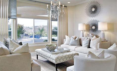 modern glamour home design glam living room decor wayfair
