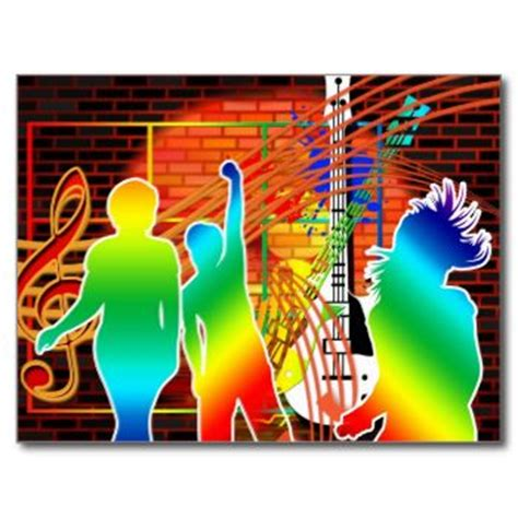 dance pop music 17 best images about cool paper products music themed on