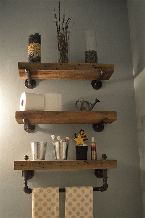 bath decor ideas 31 best rustic bathroom design and decor ideas for 2017