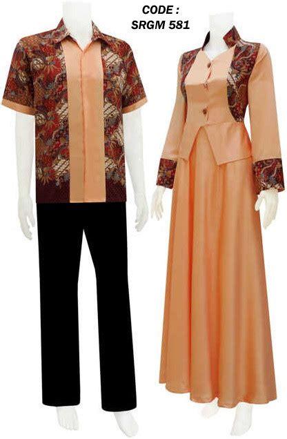 Model Baju Batik Modern Kombinasi   hairstylegalleries.com