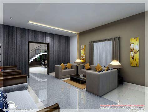 awesome interior renderings kerala home design floor plans