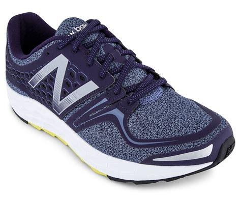 wide fit running shoes new balance s vongo 2e wide fit running shoe