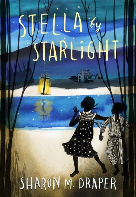 starlight nights books stella by starlight by m draper bookdragon