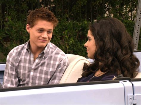 bays car from switched at birth switched at birth spoilers does marano for a