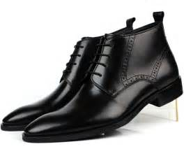 mens black dress boots dress fa